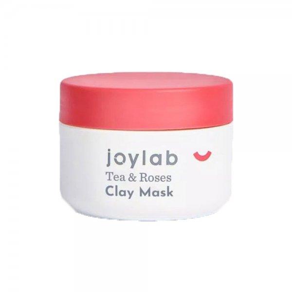 Tea & Roses Clay Mask (50g)