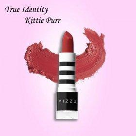 True Identity - 01 Kittie Purr