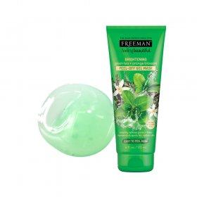 Brightening Green Tea & Orange Blossom Peel-Off Gel Mask (175ml)