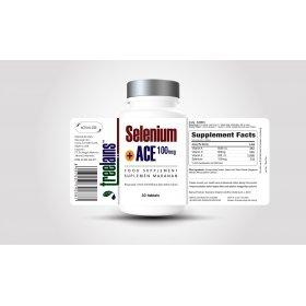Selenium ACE (30 tablet)