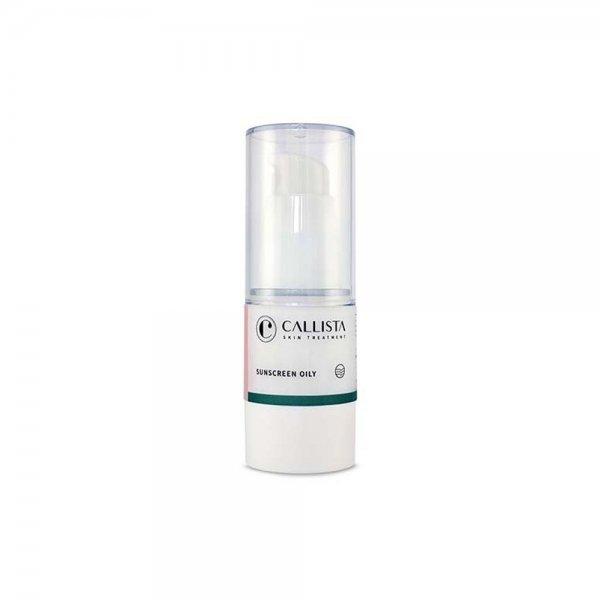 Sunscreen Oily (15ml)