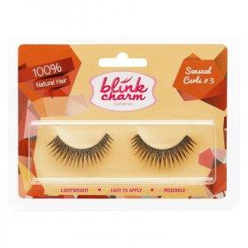 Eyelashes Sensual Curls 3
