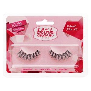 Eyelashes Natural Flair 3