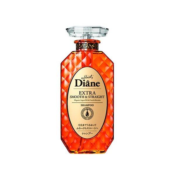 Extra Smooth and Straight Shampoo (450ml)