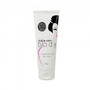 Body Lightening Lotion (100gr)