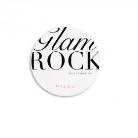 Mizzu Glam Rock Aqua Foundation Dazzling #0.5