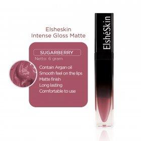 Intense Gloss Matte - Sugarberry