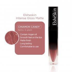 Intense Gloss Matte - Cinnamon Candy