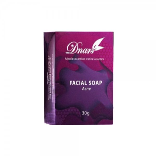 Facial Soap Acne