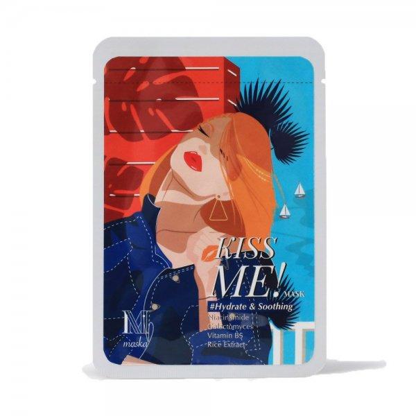 Maska Sheet Mask - Kiss Me
