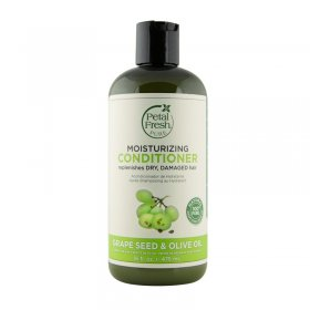 Conditioner Grape Seed & Olive Oil (475ml)