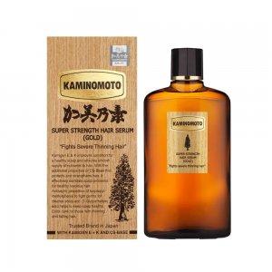 KAMINOMOTO - Hair Growth Accelerator (G)