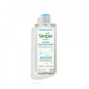 Water Boost - Micellar Cleansing Water (200ml)