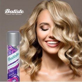 Heavenly Volume Dry Shampoo (200 ml)