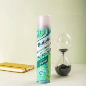 Clean & Classic Original Dry Shampoo (200 ml)
