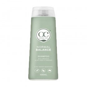 Care Normal Balance - Shampoo (400ml)