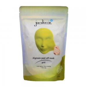Peel Off Mask Powder - Gold (350gr)