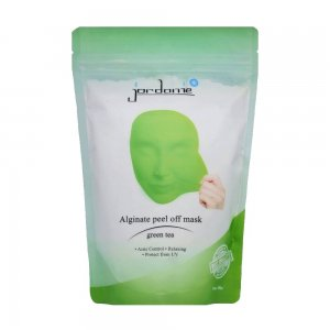 Peel Off Mask Powder - Greentea (350gr)