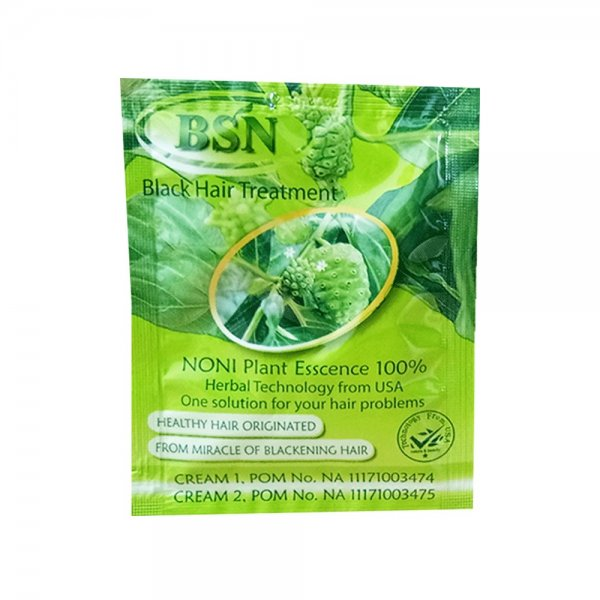 Noni Shampoo (isi 1)