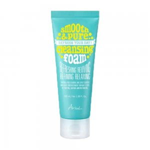 Smooth & Pure - Cleansing Foam (100ml)