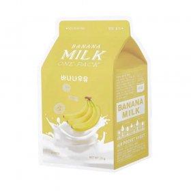 Banana Milk One Pack Sheet Mask (21gr)