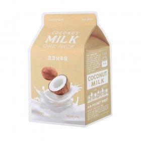 Coconut Milk One Pack Sheet Mask (21gr)