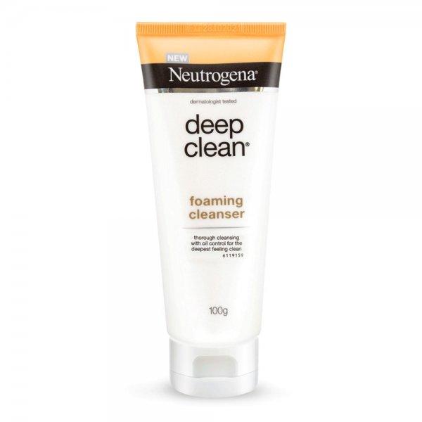 Deep Clean - Foaming Cleanser (100g)