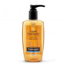 Liquid Pure Facial Mild Cleanser (150ml)