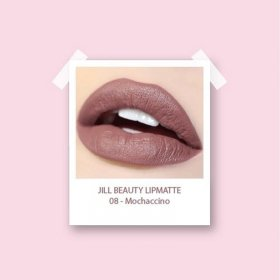 Beauty Lip Matte (08 Mochaccino)