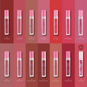 Beauty Lip Matte (05 Hot Apple)