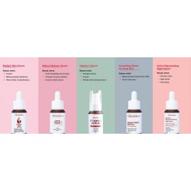 Sebum Reducer Serum