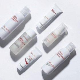 Deep Cleansing for Sensitive Skin