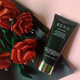 Beauty Skincare - Mud Mask (100ml)