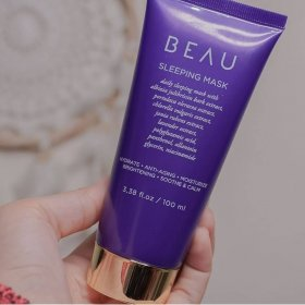 Beauty Skincare - Sleeping Mask (100ml)