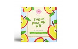 Waxing Kit - Apple Sugar