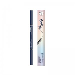 BROW WIZ Retractable Eyebrow - Dark Chocolate