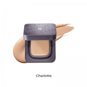 Copy Paste Breathable Mesh Cushion SPF 33 PA++ - Charlotte