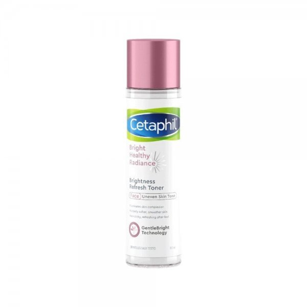 Bright Healthy Radiance - Refresh Toner (150ml)