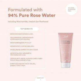 Rose Gel (100ml)