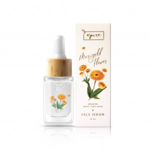 Marigold Series - Anti Aging Face Serum (15ml)