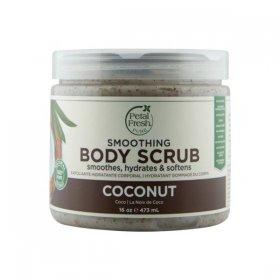 Smoothing Body Scrub Coconut Oil (473ml)