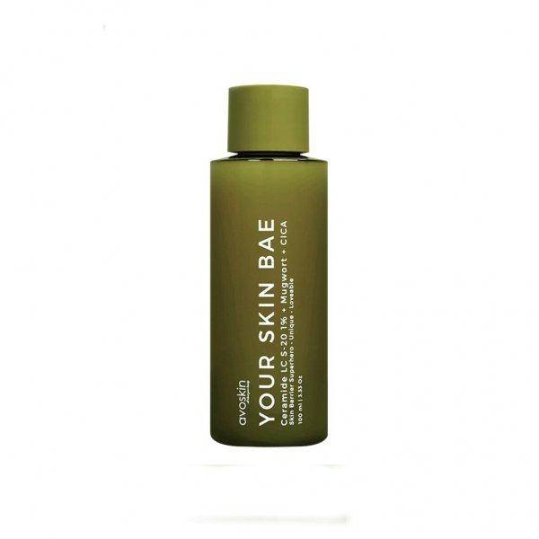 Your Skin Bae Ceramide LC S-20 1% + Mugwort + Cica Toner (100ml)
