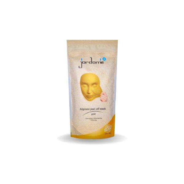 Peel Off Mask Powder - Gold (100gr)