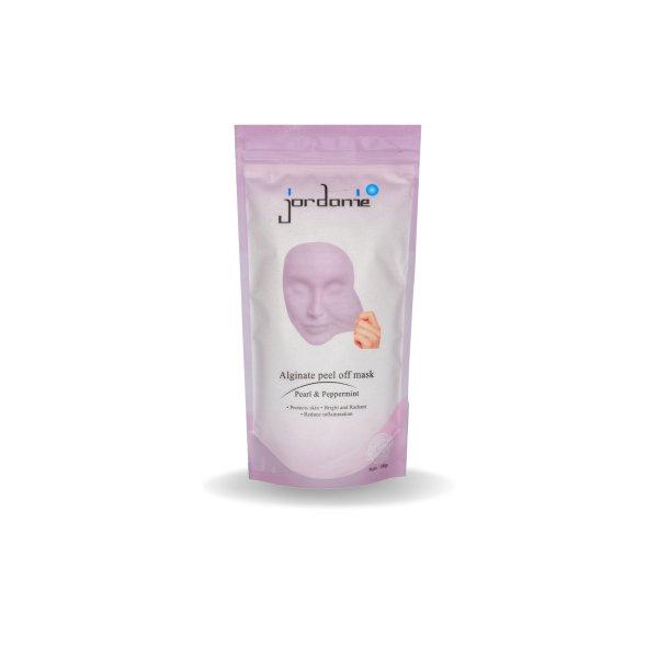 Peel Off Mask Powder - Pearl Pepermint (100gr)