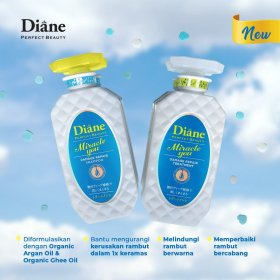 Miracle You Shampoo (450 ml)