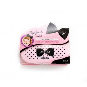 Koji - Dolly Wink - Eyelashes Case Pink