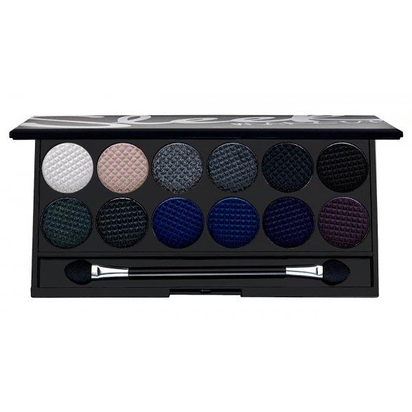 Sleek - DIVINE BAD GIRL - Eyeshadow Palette