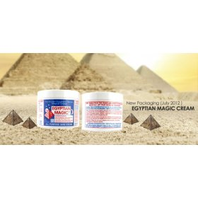 Egyptian Magic Cream (EMC)