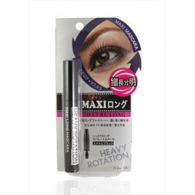 Heavy Rotation 3D Curl Maxi Long Mascara