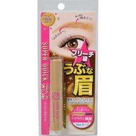 Super Quick - Eyebrow Mascara EX (High Beige)